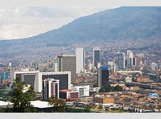 The Top 10 Restaurants In Medellín, Columbia
