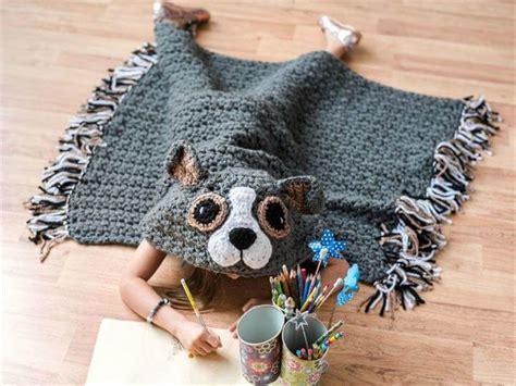 crochet blanket tutorials fantastic ideas