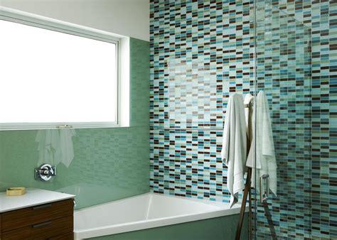 bathroom wall surface options