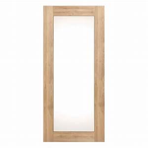 Miroir Cadre Bois : bf miroir ethnicraft avec cadre en bois disponible en diff rentes finitions sediarreda ~ Teatrodelosmanantiales.com Idées de Décoration
