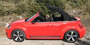 Voiture Sans Permis Cabriolet : volkswagen coccinelle le cabriolet a m ri ~ Medecine-chirurgie-esthetiques.com Avis de Voitures