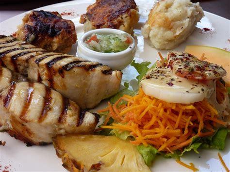 cuisine guadeloupe restaurants cuisine créole en guadeloupe