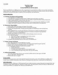 resident assistant quotes quotesgram With sample cover letter for resident assistant