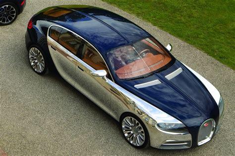 4 Door Bugatti Price by Four Door Limousine Might Follow Bugatti Chiron Carscoops