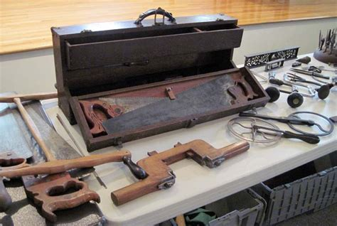 antique woodworking tools  slower road