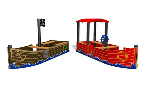Play Boat by Play Boats