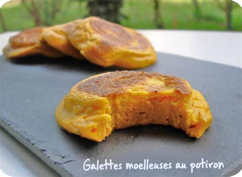 cuisiner potiron galettes moelleuses au potiron cuisine et dépendances