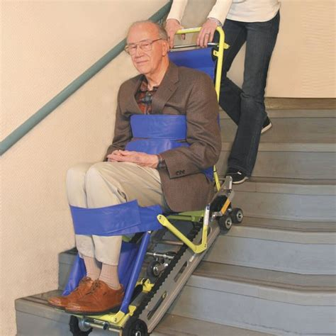 evacu trac emergency evacuation chair