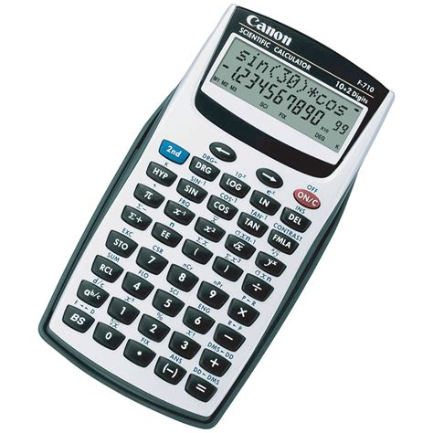 CANON 9208A001 | F-710 Scientific Calculator