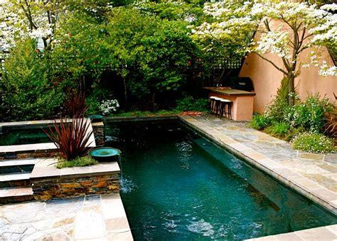 25 best backyard pools trending ideas on