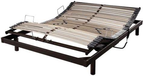 Sommier Relaxation électrique 140x190