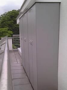 Schrank Wetterfest Für Balkon : terrassenschrank wetterfest rege outdoorm bel und ~ Michelbontemps.com Haus und Dekorationen