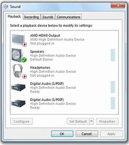 How to turn off HDMI audio? Solved - Windows 10 Forums