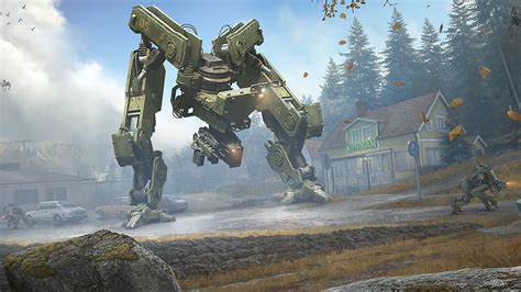 Generation Zero Review Ps4 Push Square