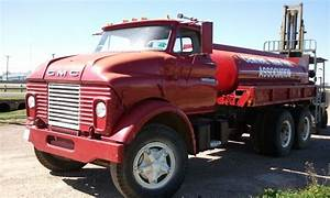 1964 Gmc 7000 Tractor Truck For Sale
