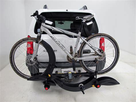 saris bike rack saris thelma 2 bike platform rack 1 1 4 quot and 2 quot hitches