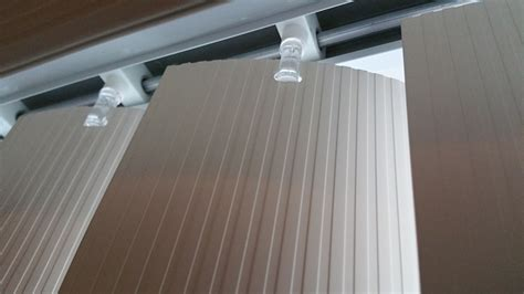 blind parts how to replace a vertical blind clip home improvement