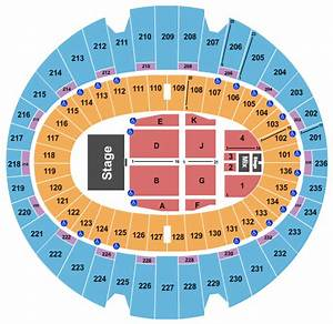 Forum Boxing Seating Chart Halsey Los Angeles Tickets 2017 Halsey Tickets Los