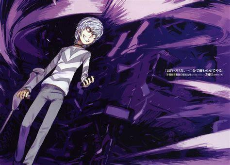 Accelerator Anime Wallpaper - accelerator anime wallpaper 1671x1200 wallpoper