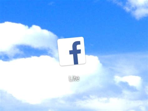 facebook lite launches   uk  lightweight