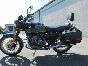 1983 Bmw R 100 33756 Miles Black Motorcycles  U0026 Scooters
