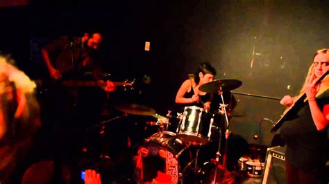 Toy Boat Asheville Halloween by Unwound Cover Band Quot Dragnalus Quot Youtube