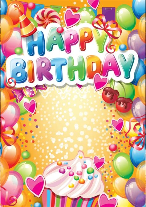 Personalized Birthday Cards Online | Printed & Mailede For ...
