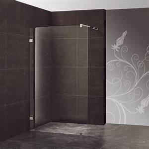 Paroi Douche Verre Sablé : douche italienne asti thalassor sp cialiste parois en ~ Premium-room.com Idées de Décoration