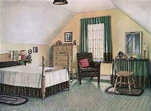 More 1920 Decorating Ideas