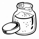 Coloring Pages Colouring Gun 3d Pixel Peanut Butter Jelly Template Jar Sheets Cookies Minecraft Templates Roblox Library Clipart Popular sketch template