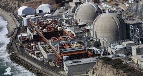 San Onofre Asking Coast Commission to Expand Nuclear ...