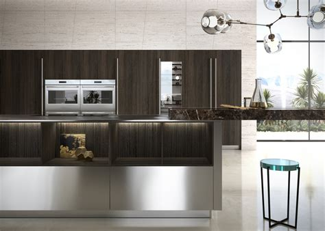 6 Musthave Luxury Modern Kitchen Trends For 2018
