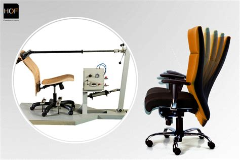 best craftsmanship for best office chairs