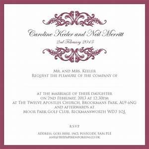 Civil wedding invitation wording in spanish mini bridal for Wedding invitation saying samples