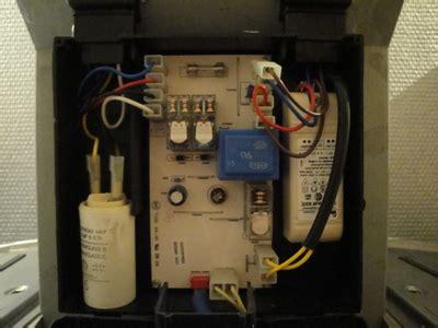 Itho Afzuigkap Transformator by Motor Condensator Whirlpool Afzuigkap Stuk Forum
