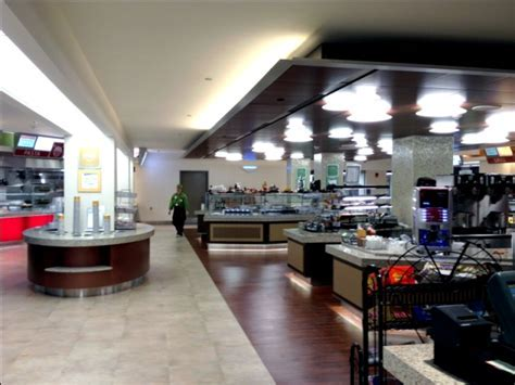 Strong Memorial Hospital: Café Renovation ? The Green