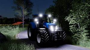 New Holland T7 Update V1 0 0 0 Ls19