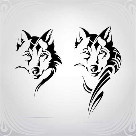 wolf vorlage wolf designs ideen und bedeutungen schlafzimmer de