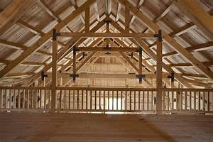 46 best open truss ceilings images on pinterest ceiling With barn with loft kit