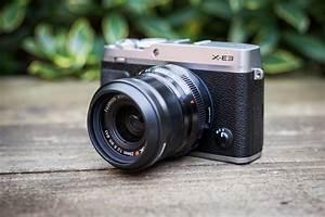 Fujifilm X-E3 review: A sound mirrorless camera - Amateur ...