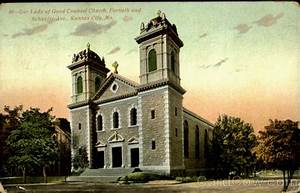 Our Lady Of Good Counsel Church, Fortieth And Schaefer Ave ...