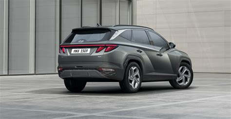 Tucson pushes the boundaries of the segment with dynamic design and advanced features. 2022 Hyundai Tucson is a stunner | The Torque Report