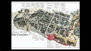 22 Awesome Star Wars Blueprints And Cutaways
