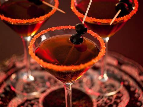 27 Halloween Cocktail Recipes Hgtv
