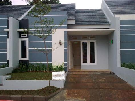 rumah minimalis  lantai type