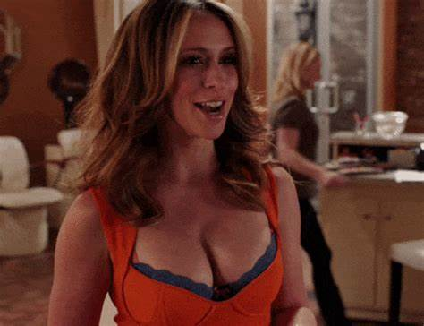 The Client Was Best Wealth Mrs 19 Unbelievable Gifs Of Jennifer Hates Hewitt