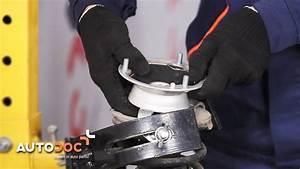 Changer Coupelle Amortisseur : changer coupelle d 39 amortisseur avant bmw 3 e90 tutoriel autodoc youtube ~ Medecine-chirurgie-esthetiques.com Avis de Voitures