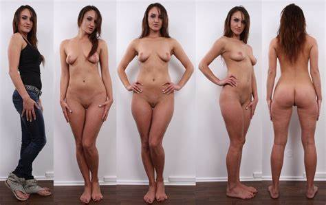 Casting Shaved Analed British Miss