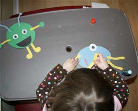 shape monster crafts  kids network