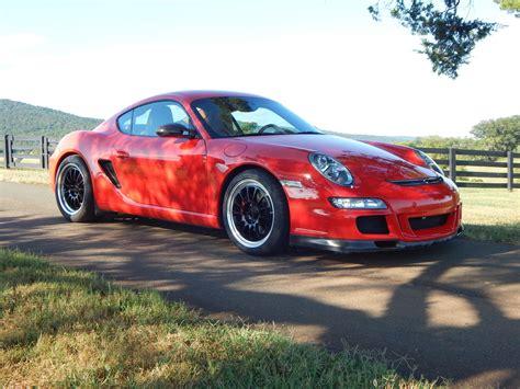2007 Porsche Cayman S Rennlist Discussion Forums